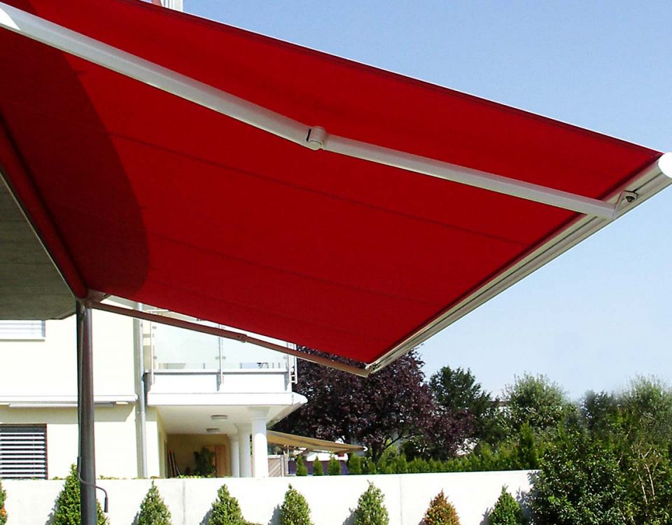 Toldos for Toldo de brazos extensibles
