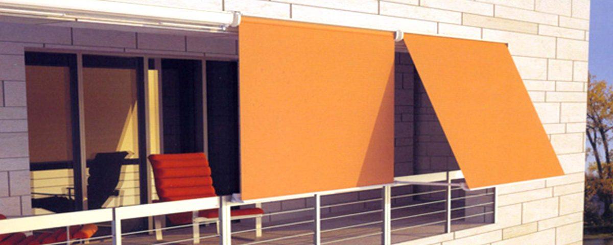 Toldo stor for Brazos para toldos balcon